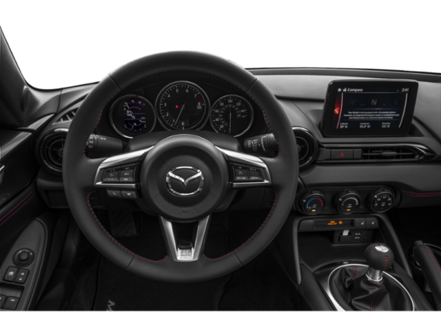 2020 Mazda MX-5 Miata Convertible