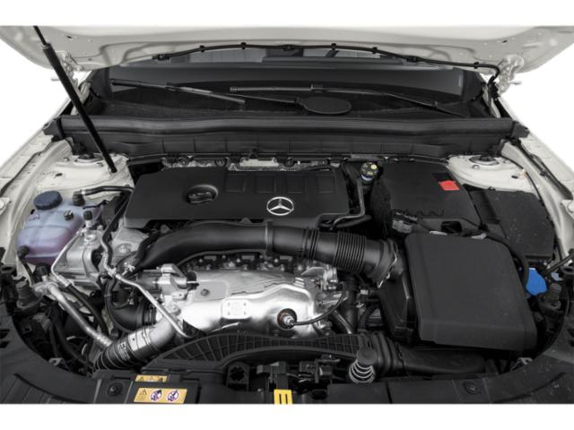 2020 Mercedes-Benz GLB Sport Utility