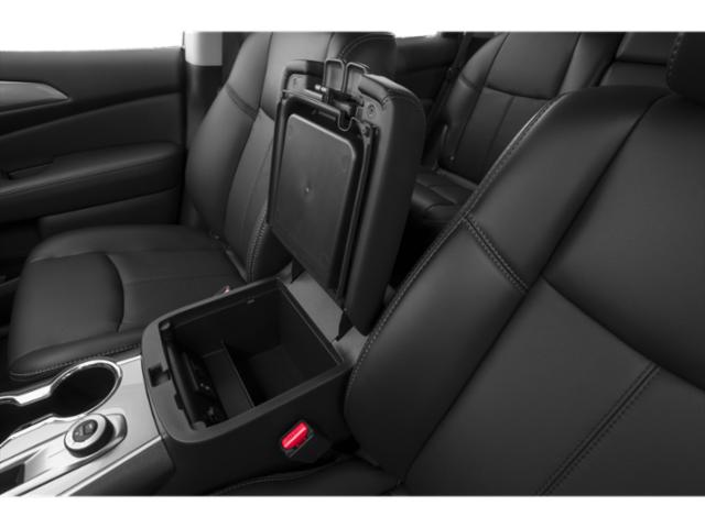 2019 Nissan Pathfinder Wagon 4 Dr.