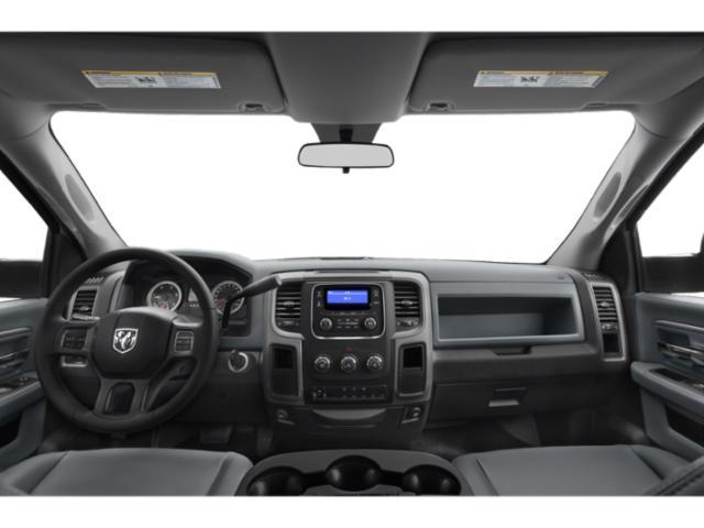 2018 Ram 4500HD Regular Cab Chassis-Cab