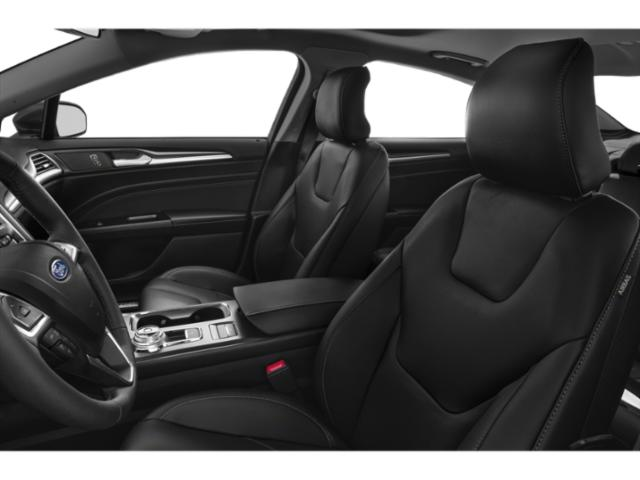 2020 Ford Fusion Energi 4dr Car