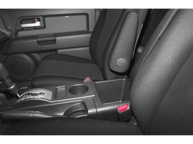 2013 Toyota FJ Cruiser Sport Utility