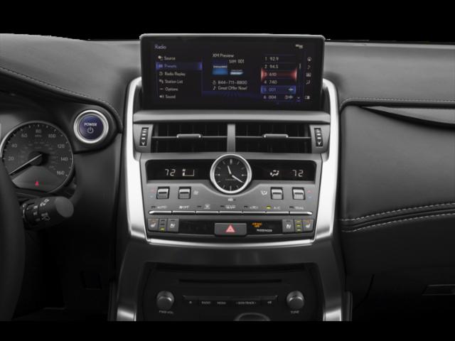 2020 Lexus NX Sport Utility