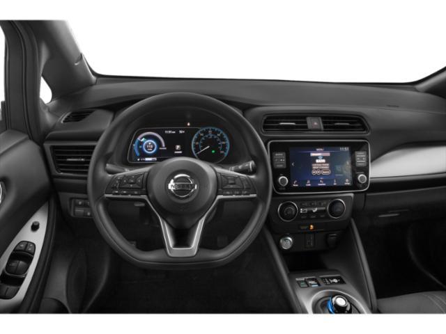 2020 Nissan Leaf 4D Hatchback