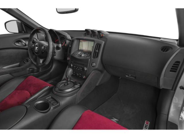 2015 Nissan 370Z 2dr Car