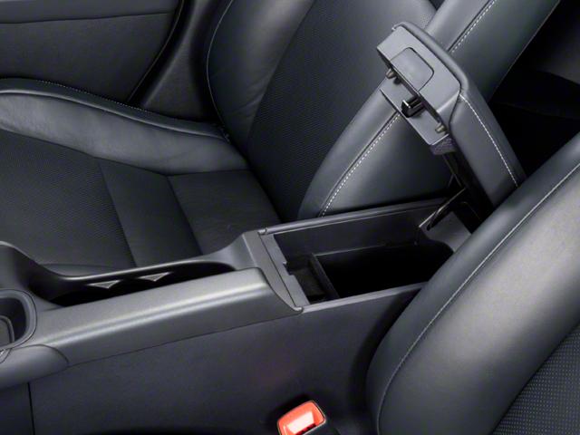 2012 Lexus CT 4dr Car