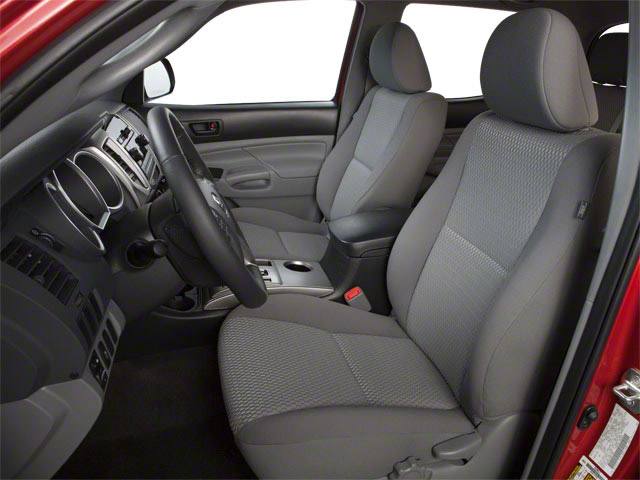 2012 Toyota Tacoma Standard Bed