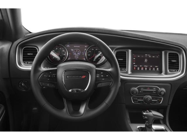 2020 Dodge Charger 4dr Car