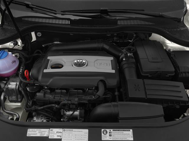 2015 Volkswagen CC 4dr Car