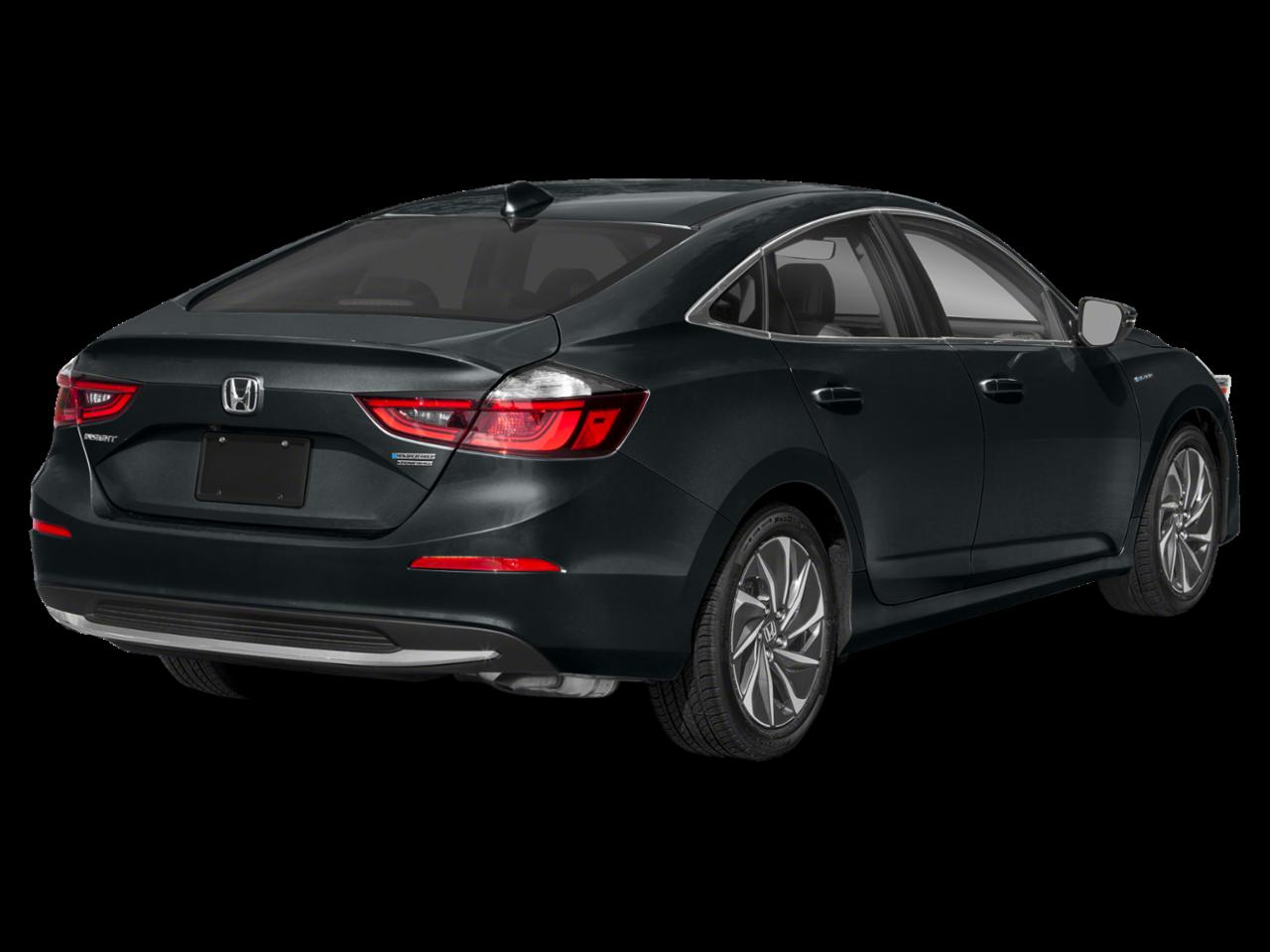 2022 Honda Insight 4dr Car