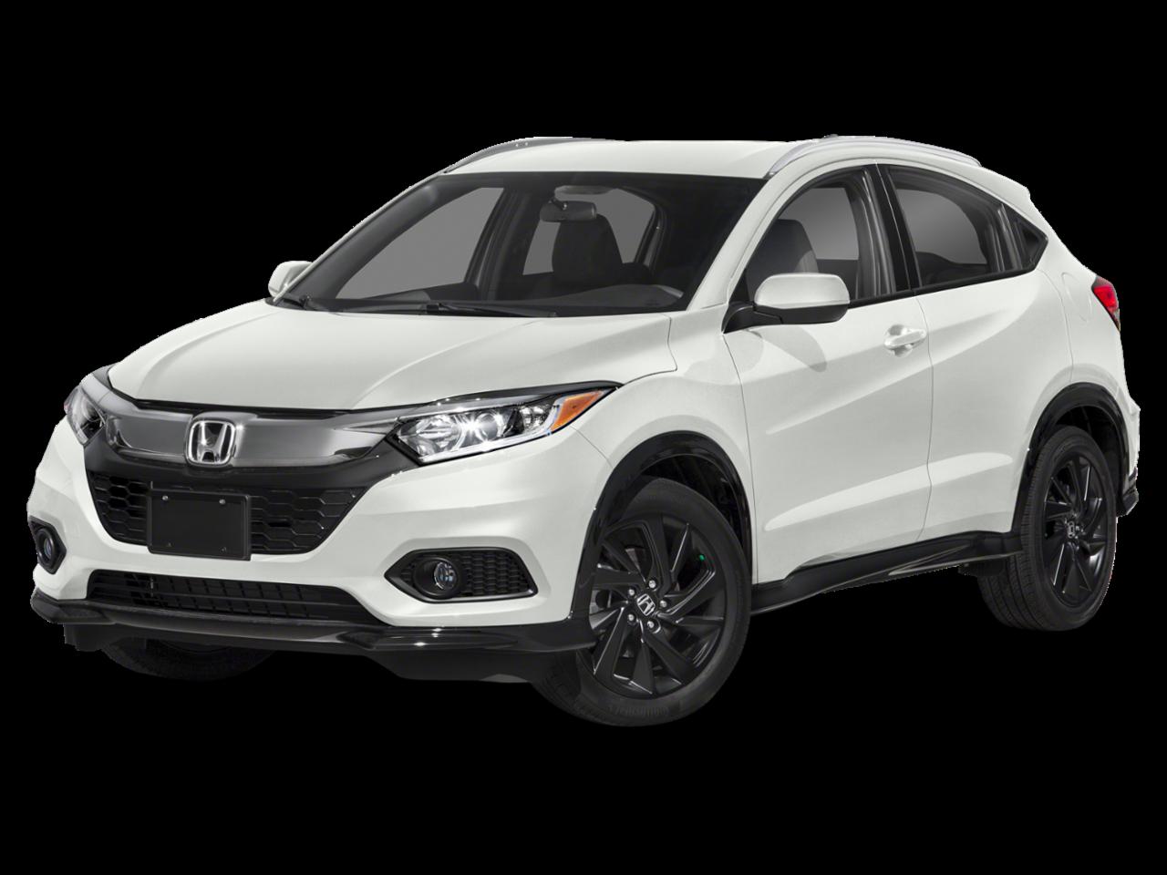 2022 Honda HR-V Sport Utility