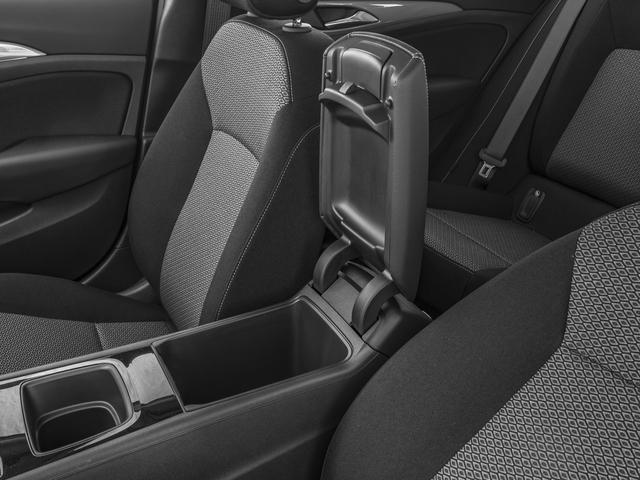 2018 Buick Regal TourX Station Wagon