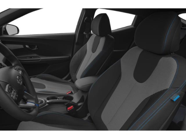 2020 Hyundai Veloster 3dr Car