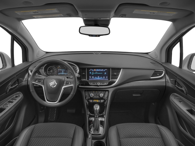 2017 Buick Encore Wagon 4 Dr.
