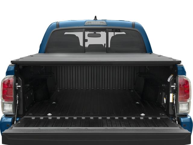 2016 Toyota Tacoma Short Bed
