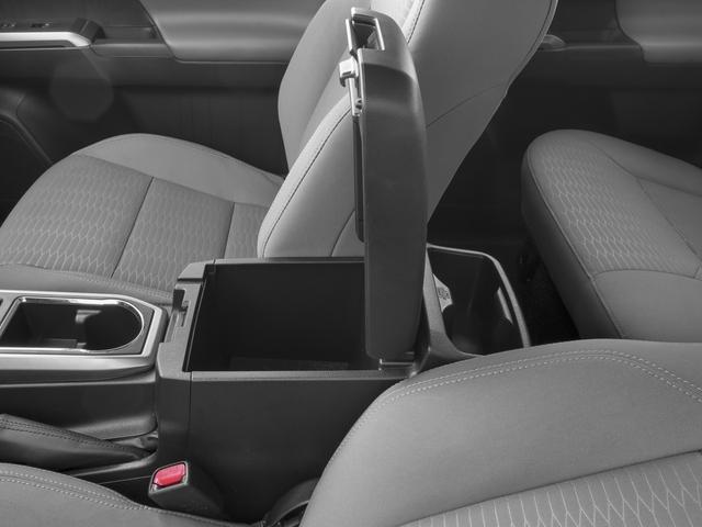 2016 Toyota Tacoma 4D Double Cab