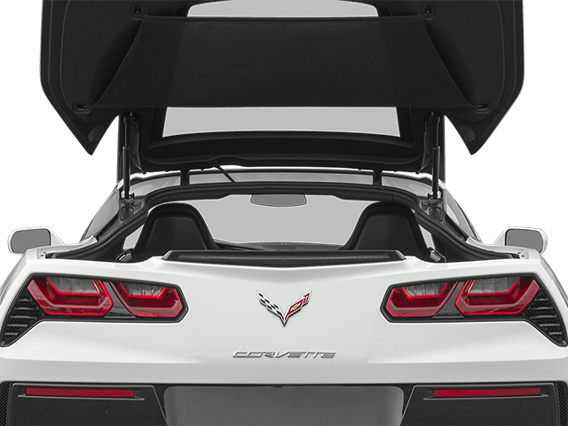 2014 Chevrolet Corvette Stingray 2dr Car