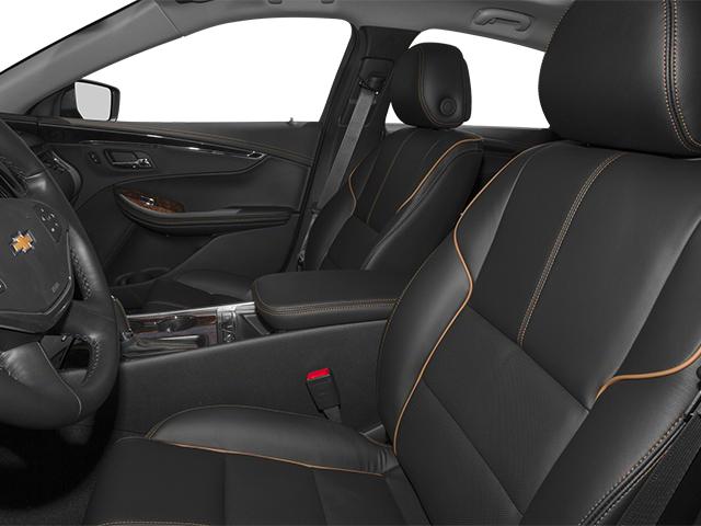 2014 Chevrolet Impala Sedan 4 Dr.