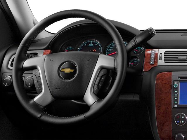 2014 Chevrolet Tahoe Sport Utility
