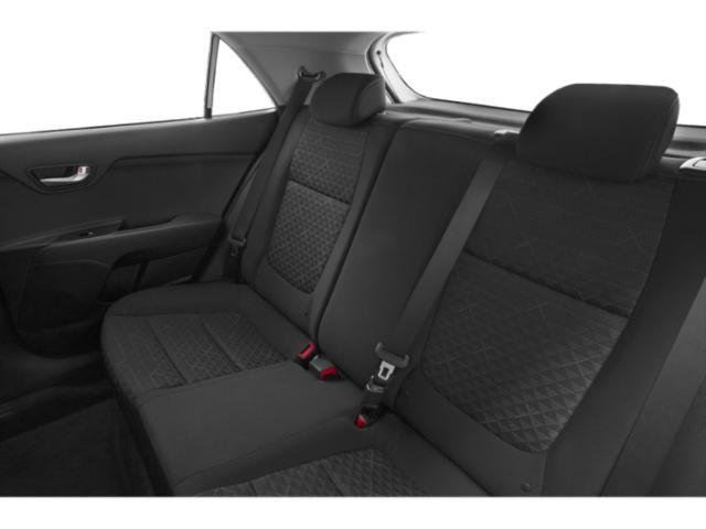 2020 Kia Rio Hatchback