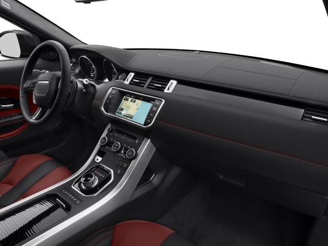 2014 Land Rover Range Rover Evoque Sport Utility