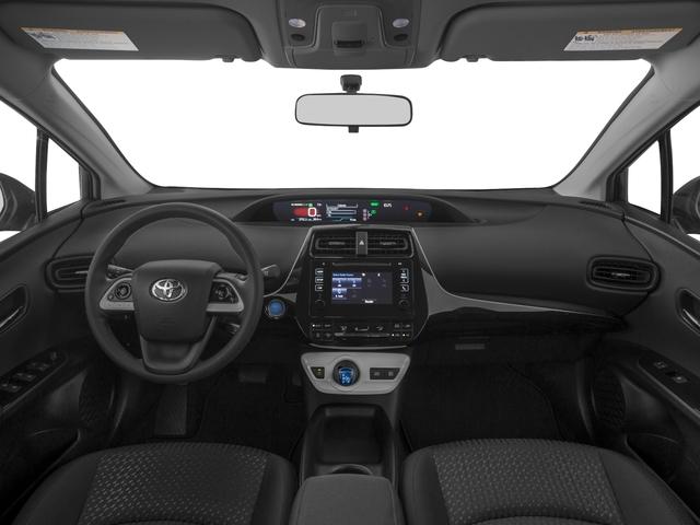 2018 Toyota Prius 5D Hatchback