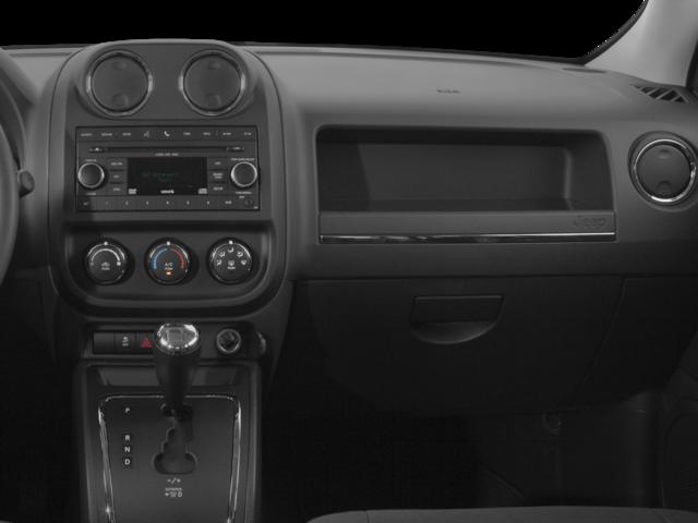 2015 Jeep Patriot Sport Utility
