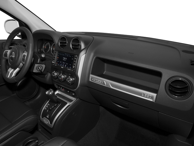 2015 Jeep Compass Wagon 4 Dr.