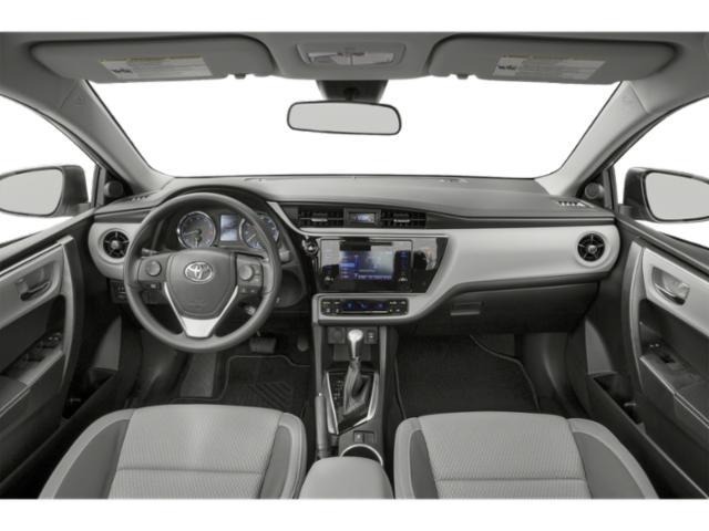 2019 Toyota Corolla 4D Sedan
