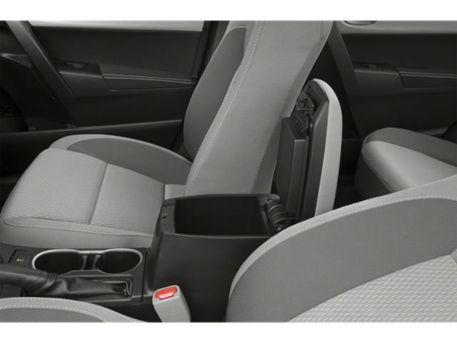 2019 Toyota Corolla Sedan 4 Dr.