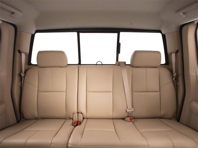 2010 Chevrolet Silverado 1500 Extended Cab Pickup