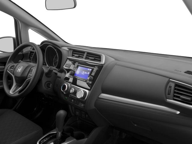 2016 Honda Fit Hatchback