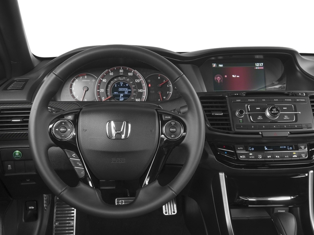 2016 Honda Accord 4dr Car