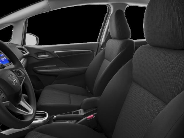 2016 Honda Fit 4D Hatchback
