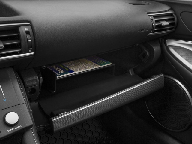 2015 Lexus RC 2dr Car