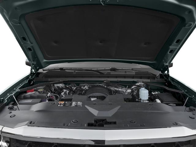 2016 Chevrolet Silverado 1500 Short Bed