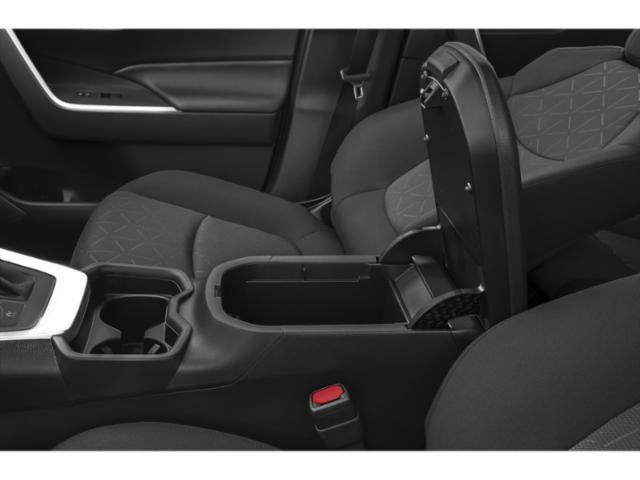 2020 Toyota RAV4 Hybrid Sport Utility