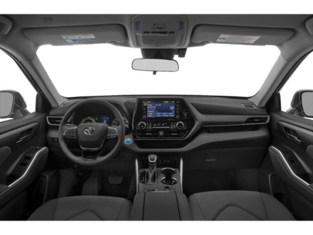 2022 Toyota Highlander Hybrid SUV