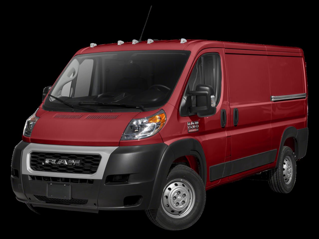 2021 Ram ProMaster 1500 Full-size Cargo Van
