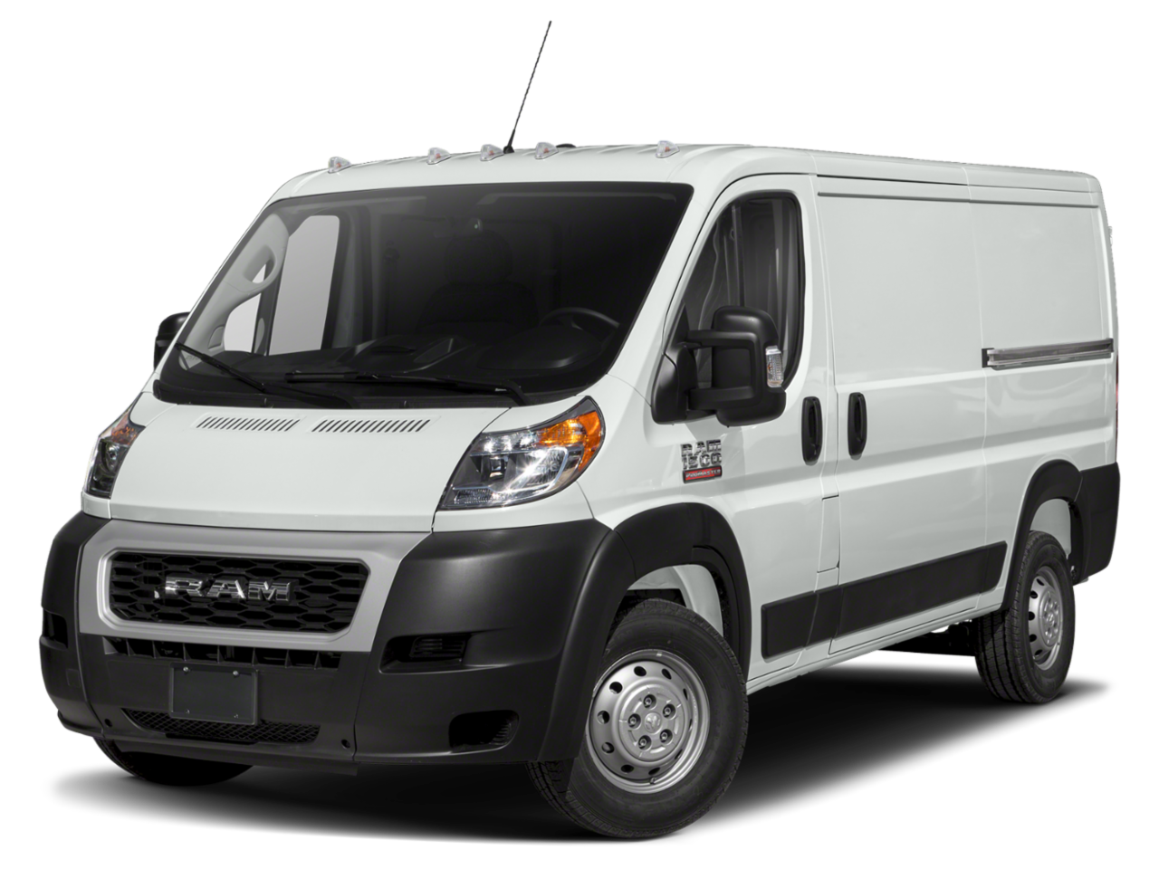 2021 Ram ProMaster 1500 Mini-van, Cargo