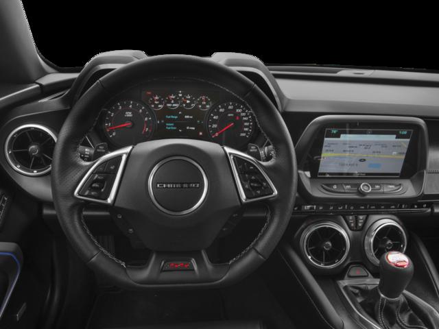 2017 Chevrolet Camaro 2dr Car