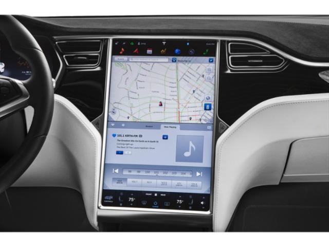 2020 Tesla Model X Sport Utility