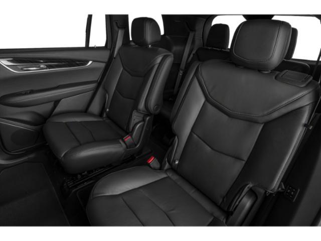 2020 Cadillac XT6 Sport Utility