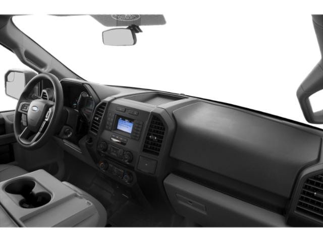 2019 Ford F-150 Standard Bed