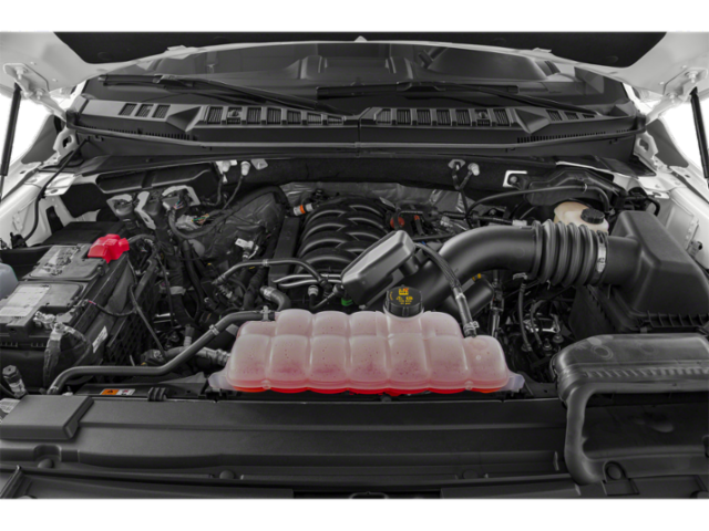 2019 Ford F-150 4D SuperCrew