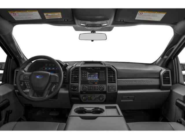 2019 Ford F-350SD 4 Door Extended Cab Chassis