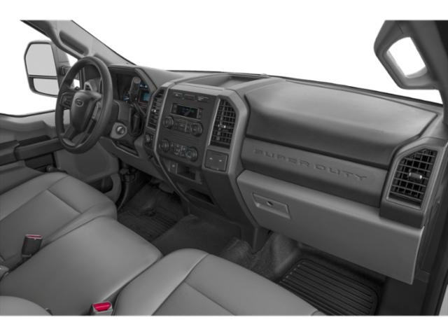 2019 Ford F-250SD Long Bed