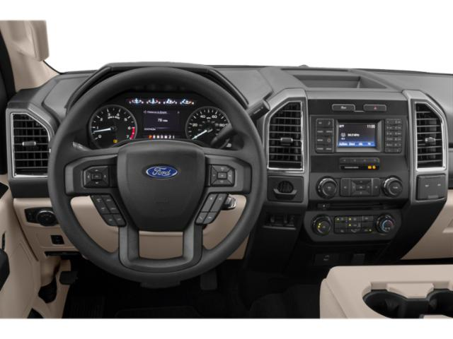 2019 Ford F-250SD 4 Door Extended Cab Pickup