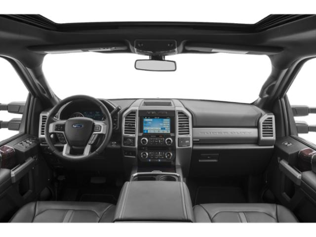 2019 Ford F-250SD Crew Pickup