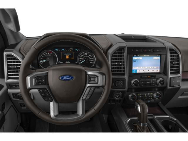 2019 Ford F-150 Crew Pickup